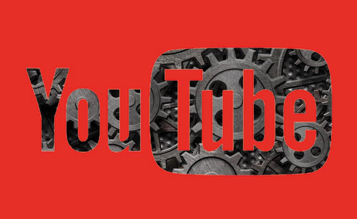 SMM продвижение видео на ютубе